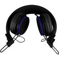 On-Ear Høretelefoner Media-tech Pictor White MT3586