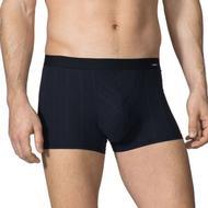 Herrkläder CALIDA Performance Boxer Brief - Black