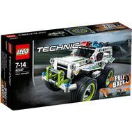 Lego Technic Lego Technic price comparison Lego Technic Police Interceptor 42047