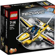 Lego Technic Lego Technic price comparison Lego Technic Display Team Jet 42044