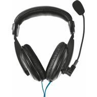 Headset - Over-Ear Headset Trust Quasar for PC & Laptop