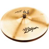 "Musikinstrument Zildjian A New Beat Hi-Hat Pair 14"" 14 """