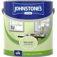 Ceiling Paint Ceiling Paint price comparison Johnstones Silk Wall Paint, Ceiling Paint Green 2.5L