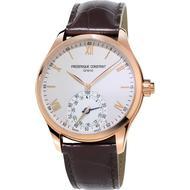 Frederique Constant Smart Watches Frederique Constant Horological FC-285V5B4