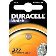 Watch Batteries Watch Batteries price comparison Duracell 377