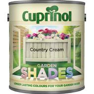 Wood Paint Wood Paint price comparison Cuprinol Garden Shades Wood Paint Beige 2.5L