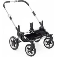 Hjul Hjul Bugaboo Donkey2 Chassis with Wheels