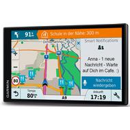navigator GPS-mottagare Garmin DriveSmart 61LMT-D