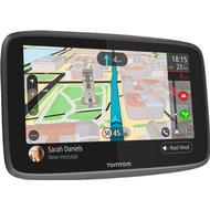 navigator GPS-mottagare TomTom GO 6200