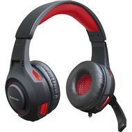 On-Ear Høretelefoner Defender Warhead G-450 USB