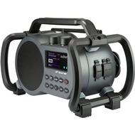 LR14/R14 - C dab fm radio Radio Audisse Netbox