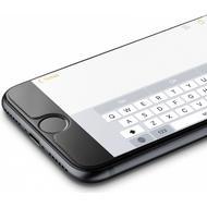 Transparent Mobiltelefon tilbehør Cellularline Second Glass Ultra Screen Protector (iPhone 8/7)