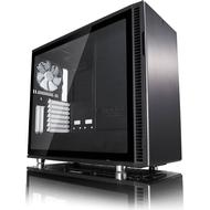 Miditower Datorchassin Fractal Design Define R6 Tempered Glass