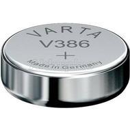 Button Cell Batteries Button Cell Batteries price comparison Varta V386