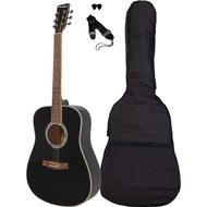 Musikinstrumenter Sant Guitars AC-80 LH