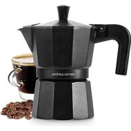 Coffee Makers price comparison Andrew James Moka Coffee Pot 3 Cup
