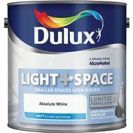 Ceiling Paint Ceiling Paint price comparison Dulux Light + Space Wall Paint, Ceiling Paint White 2.5L