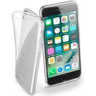 Transparent Mobiltelefon tilbehør Cellularline Fine Case (iPhone 8/7)