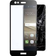 Transparent Mobiltelefon tilbehør Cellularline Second Glass Capsule Screen Protector (Huawei P10 Lite)
