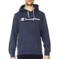 Herrkläder Champion American Classics Hooded Sweatshirt Dark Blue