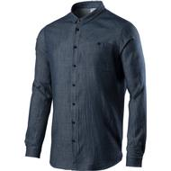 Oxfordskjorta Herrkläder Houdini M's Out And About Shirt - Blue Illusion