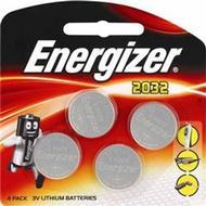 Button Cell Batteries Button Cell Batteries price comparison Energizer CR2032 4-pack