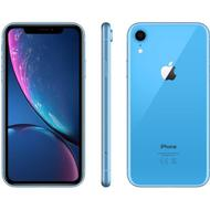 Mobiltelefoner Apple iPhone XR 64GB