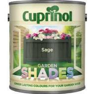 Wood Paint Wood Paint price comparison Cuprinol Garden Shades Wood Paint Green 2.5L