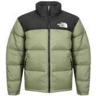 Herrkläder The North Face 1996 Retro Nuptse Jacket - Tumbleweed Green