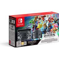 Spillekonsoller Nintendo Switch - Grey - Super Smash Bros. Ultimate