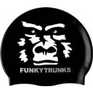 Vattensportskläder Vattensportskläder Funky Trunks The Beast Cap
