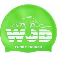 Våtdräktsdelar Våtdräktsdelar Funky Trunks Wod Cap