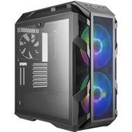 Cooler Master Datorchassin Cooler Master MasterCase H500M Tempered Glass