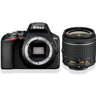 Nikon APS-C Digitalkameror Nikon D3500 + AF-P DX 18-55mm f/3.5-5.6G VR