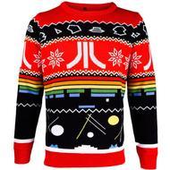 Herrkläder Numskull Atari Christmas Sweater Unisex