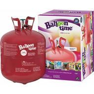 Balloner Balloner Balloon Time Helium Gas Cylinder Kit Jumbo Tanks (326502)