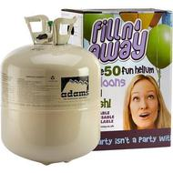Balloner Balloner Helium Gas Cylinde