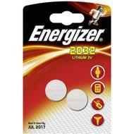 Button Cell Batteries Button Cell Batteries price comparison Energizer CR2032 Compatible 2-pack