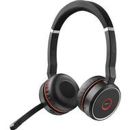 On-Ear Høretelefoner Jabra Evolve 75 MS Stereo