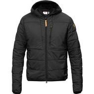 Tunn jacka Herrkläder Fjällräven Keb Padded Hoodie Jacket - Black