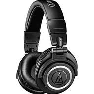 Over-Ear Høretelefoner Audio-Technica ATH-M50XBT