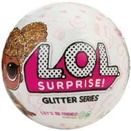 Toys price comparison LOL Surprise Glitter Series