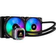 Corsair Computer køling Corsair Hydro H100i RGB Platinum