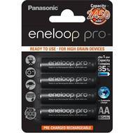 Camera Batteries Camera Batteries price comparison Panasonic Eneloop Pro AA Compatible 4-pack