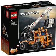 Lego Technic Lego Technic price comparison Lego Technic Cherry Picker 42088