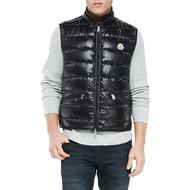Ytterkläder Herrkläder Moncler Gui Down Vest - Black