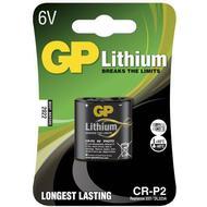 Batteries Batteries price comparison GP CR-P2