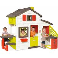 Playhouse Playhouse price comparison Smoby Friends House Playhouse + Kitchen