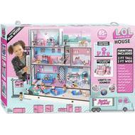 Toys price comparison LOL Surprise House