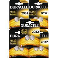 Watch Batteries Watch Batteries price comparison Duracell CR2032 Compatible 10-pack